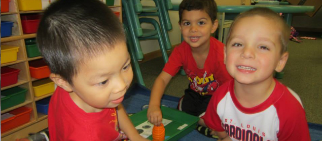 Private Early & Elementary Education in the Wichita & Maize Area